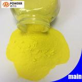 Enduit électrostatique Ral 1018 de poudre de polyester époxy