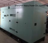 400kVAスタンバイの評価のCumminsのディーゼル世代別無声Cumminsのディーゼル発電機
