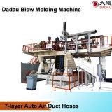 машина прессформы дуновения трубопровода шланга забора воздуха