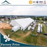 30mx50m China Fabrik-Verkaufs-große industrielle Speicher-Zelle-Aluminiumzelte