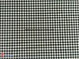 Tela de estiramento de nylon do Spandex de Ripstop da listra do poliéster para o vestuário