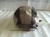 A tela respirável impressa costume de Deisgn ostenta o chapéu ao ar livre do tampão