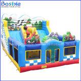 تجاريّة أطفال ملعب قابل للنفخ قصر [بوونسي] لأنّ عمليّة بيع