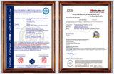 Hand - de gehouden Draagbare Elektrische Ventilator van de Lucht van het Stof (PB005)