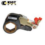 Glod Hersteller-Stahlhexagon-universeller hydraulischer Drehkraft-Schlüssel