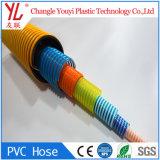 Hot Sale Poids léger flexible d'aspiration en PVC