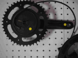 Электрический датчик крутящего момента велосипедов для Бразилии