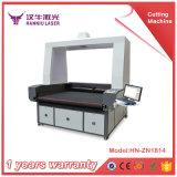 デジタル印刷情報処理機能をもったレーザーの切断および彫版機械