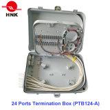 24 cadres d'achêvement de fibres des ports 48