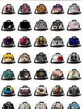 Sac à bandoulière pour ordinateur portable Tablet cas 9,7 11,6 13,3 14,1 15,6 17,3 pouces pour ordinateur portable sacoche pour Asus HP Acer DELL Lenovo SB-3016