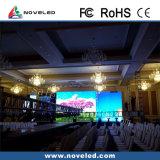 P6 Adertisementのための屋内LED表示パネル
