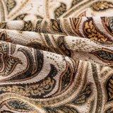 Prodotto intessuto jacquard all'ingrosso del sofà del Chenille del poliestere della Cina