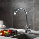 衛生製品の台所洗面器真鍮水蛇口