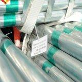 Prezzi galvanizzati del tubo dal fornitore superiore