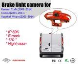 3. Das Bremsen-Licht, das Kamera für Opel Vivaro 2001-2013, Vauxhall Vivaro 2001-2013 aufhebt, Renault handeln 2001-2013