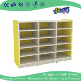 Высокое качество школьного деревянный шкаф для хранения по поощрению (HG-5506)