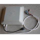 860MHz-960MHz de UHFRFID Geïntegreerdep Lezer van de Poort voor het Systeem van het Beheer van het Parkeren