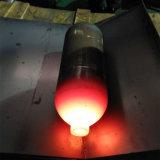 고품질 CNG 강철 실린더 최신 회전시키는 기계