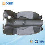Kundenspezifische hohe Präzisions-Plastikmotorrad-Teile