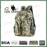 Mochila Militar de viagem Saco de ombro de escalada de mochila multifuncional