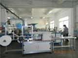 Qualitäts-Wegwerfgesichtsmaske-unbelegte bildenmaschine