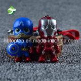 Hot Sale Iron Man a conduit le trousseau