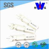 Résistance emballée en céramique de Rx27-1V/résistance de pouvoir avec RoHS