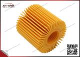 Selbstersatzteil-Auto-Triebwerkschmierölfilter 04152-31090 für japanisches Auto Camry Lexus