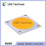 Epistar de alta calidad Chip COB superficie del espejo de la junta de aluminio de 60W LED de la COB