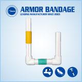 Schnelles Reparatur-unterbrochene Rohr-einfaches handhabendes Rohr-Reparatur-Verpackungs-Rohr-Verlegenheits-Band