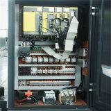 Centre d'usinage vertical Vmc800L de commande numérique par ordinateur de haute précision