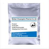 Combustion des graisses de haute pureté Salbu-Tamol médecine Médicaments Albuterol sulfate de poudre