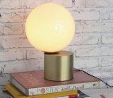 Büro-Beispieldekorative Glastisch-Lampe (MT8108-1C-200)