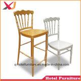 Стальные и алюминиевые Кьявари стул для проведения свадеб и банкетов/отель/Ресторан