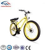 26-дюймовые колесные легко на горных велосипедах E