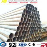 適当な建物のための電流を通された鋼管の円の管