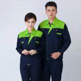 Workwear высокого качества Unisex с изготовленный на заказ логосом