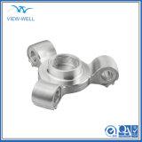 Peça fazendo à máquina do CNC do alumínio de reposição das indústrias automotrizes