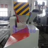 Macchina di taglio d'acciaio del metallo pesante di taglio