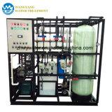 Sistema de amolecimento da água do Purificador de Água o custo da máquina