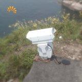 6km Nightvision PTZ de Waterdichte IP66 Camera van de Thermische Weergave