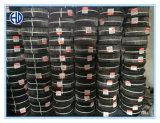 لدّن يغلفن /Black /PVC يكسى قضيب روابط سلك
