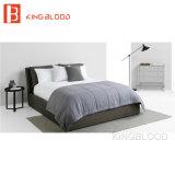 가정 가구 침실 세트 2인용 침대