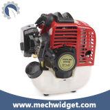 Бензиновый двигатель 1e34f резца щетки