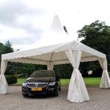 Pagode-Festzelt-Zelt des Guangzhou-Hochzeits-Zelt-6*6m für fördernde Ereignisse