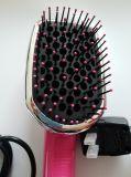 Chaud professionnel vente rapide de la beauté des cheveux Brosse brosse sèche-cheveux électrique