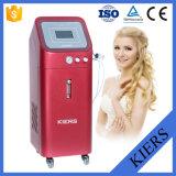 Máquina de múltiples funciones de la belleza del oxígeno de la cara y de la carrocería usada en BALNEARIO médico
