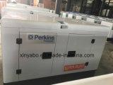 Приведено в действие комплектом генератора 10kVA Perkins Тепловозн