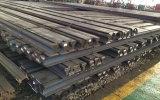 Helle Stahlschienen-Stahlschienen-Licht-Schiene für Eisenbahnlinie mit der ganzer Größe