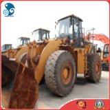 La transmisión de potencia ruedas Caterpillar 980g 980h gran máquina cargadora